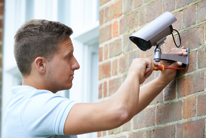Where To Put Your Security Cameras? - Top Five Locations